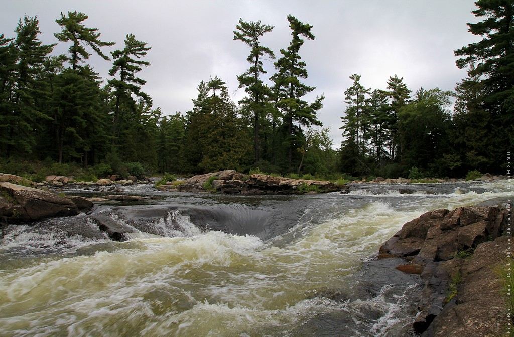 French river-161