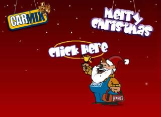 Carmix поздравляет всех с наступающим Новым Годом и Рождеством