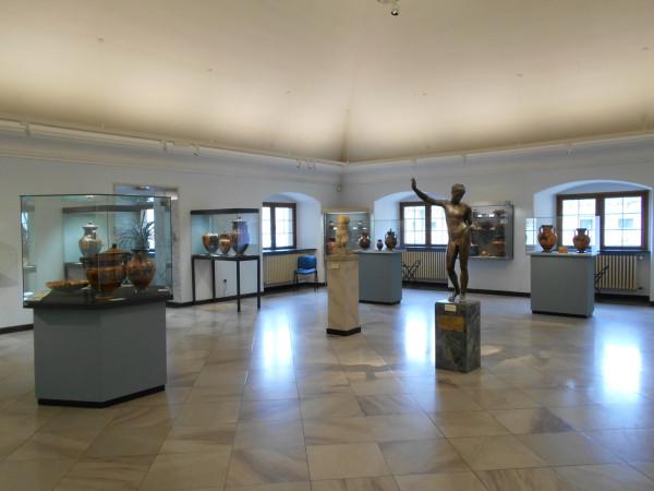 Martin von Wagner Museum 1