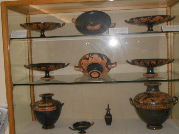 Martin von Wagner Museum 4