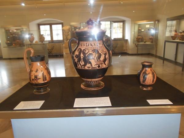 Martin von Wagner Museum 6
