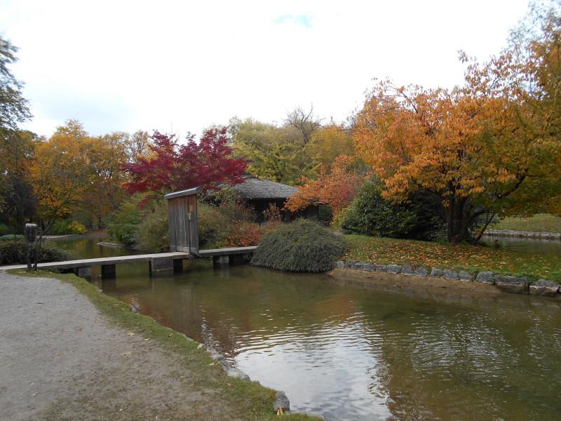 München, Englischer Garten
