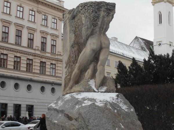 Wien Albertinaplatz