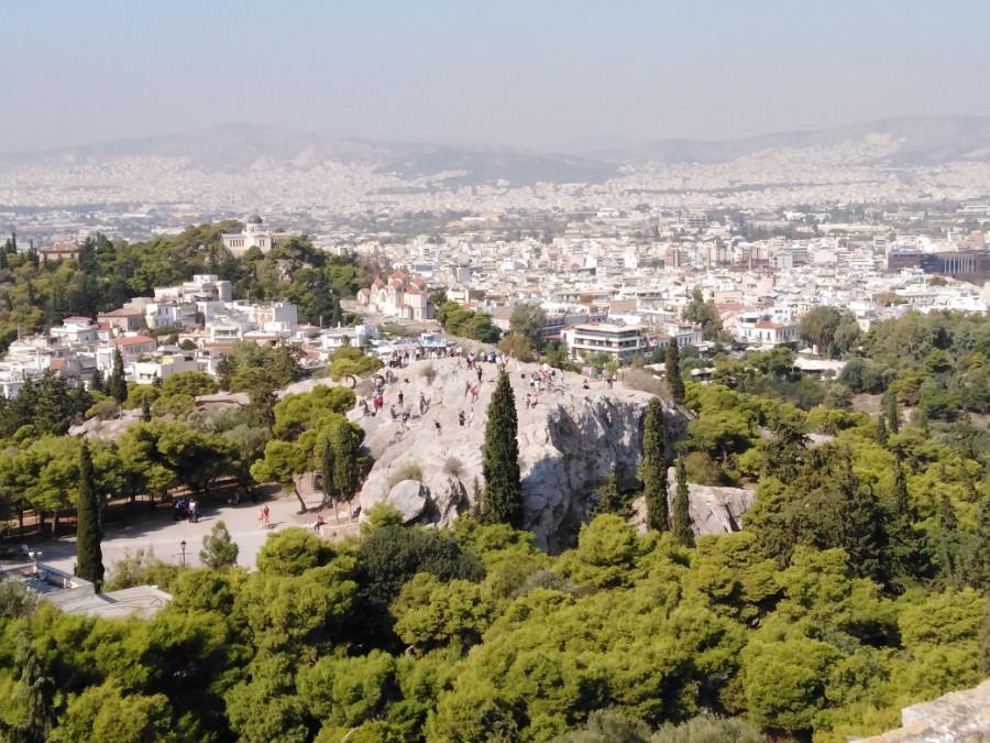 Griechenland. Einführung
