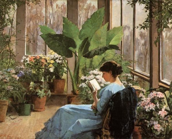 Frances Bannerman  (née Jones) (1855 – 1944)