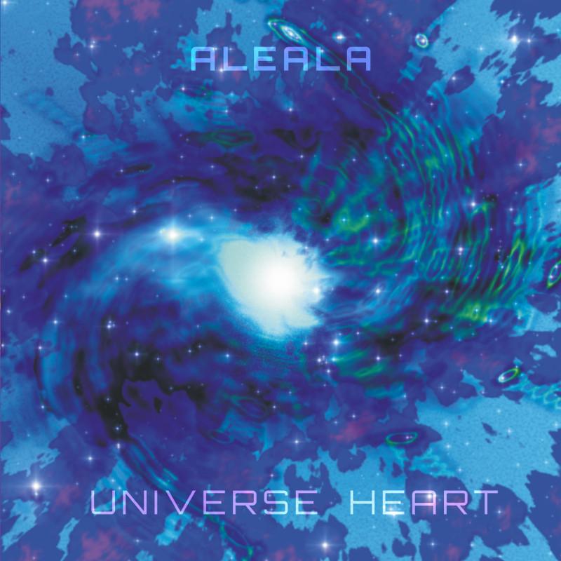Альбом «Сердце Вселенной» • Проект «ALEALA» • композитор Андрей Климковский