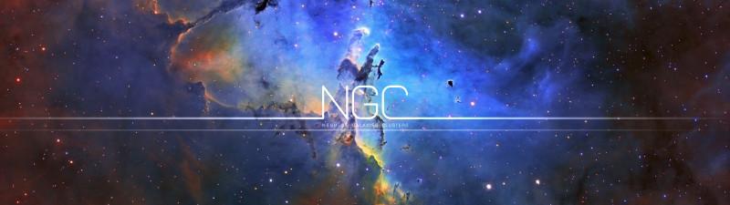 NR1302 — «Столпы творения» — Дизайн