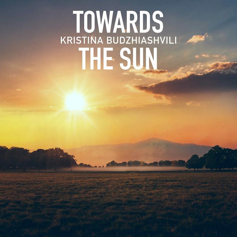 Альбом «Towards the Sun» • Композитор Кристина Буджиашвили