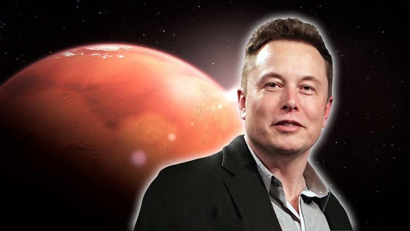 Перевод Андрея Климковского статьи «Elon Musk Told Us Why He Thinks We Can Land on the Moon in 'Less Than 2 Years» Джеффри Клугера с сайта сайт www.time.com