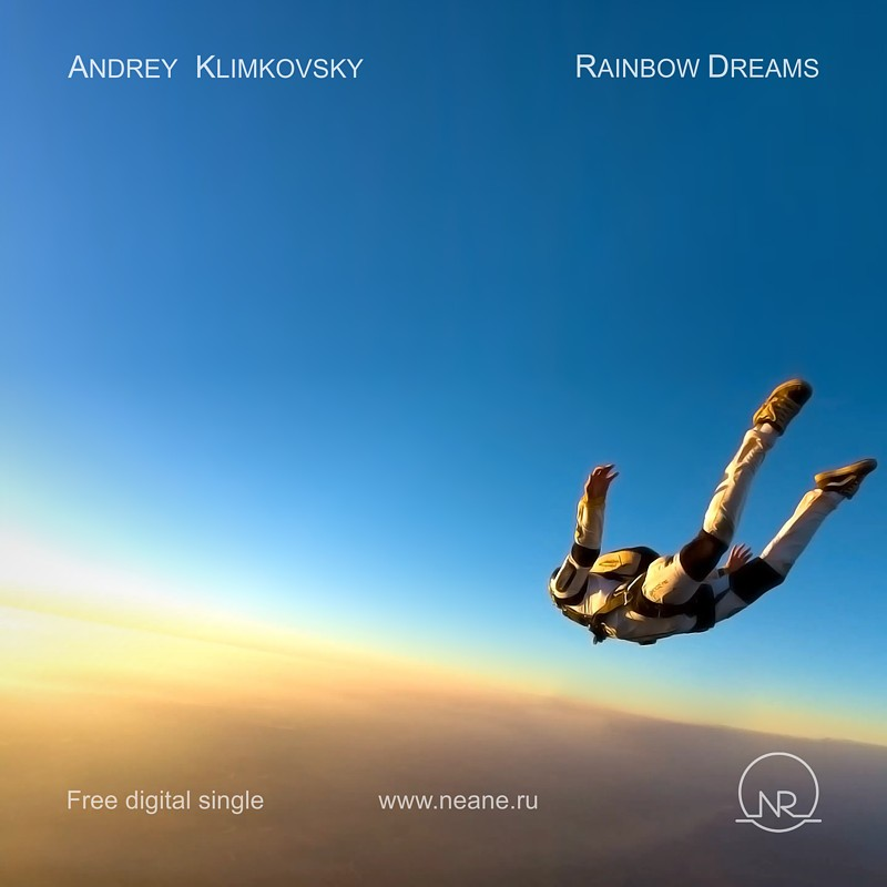 Трек «Rainbow Dreams | Радужные мечты» • Композитор Андрей Климковский