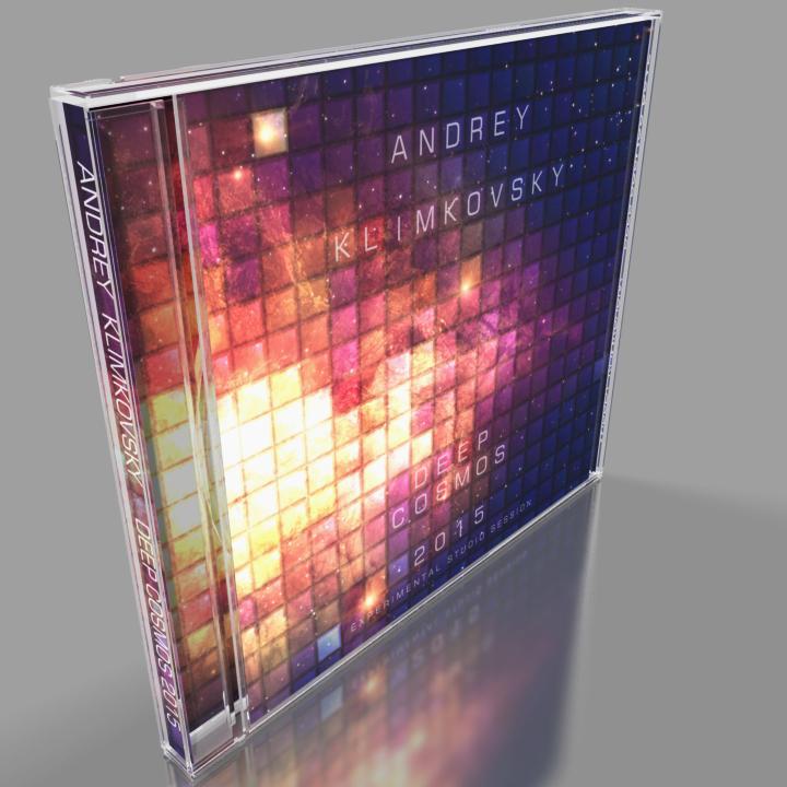 Альбом «Глубокий Космос» • Композитор Андрей Климковский