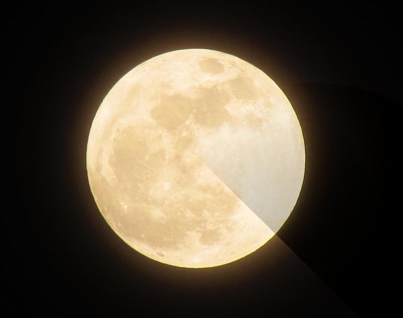 Что надо знать о предстоящем астрономическом явлении и лунных затмениях вообще