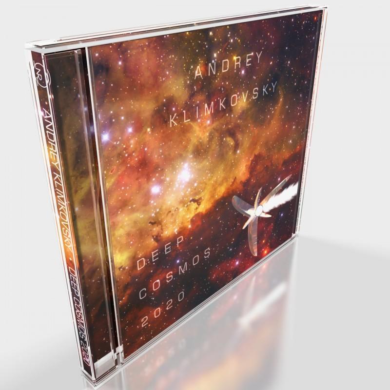 Альбом «Глубокий Космос 2020» • Композитор Андрей Климковский