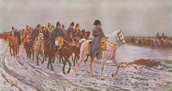 napoleon-russia