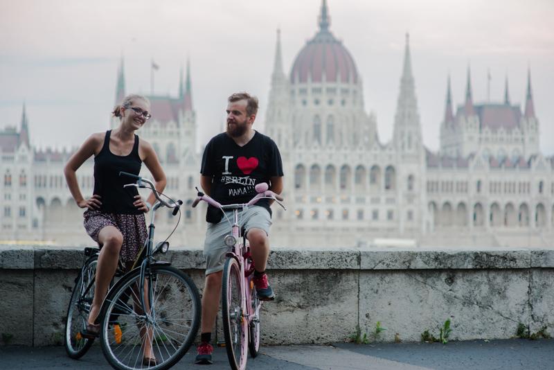 Будапешт собор-1