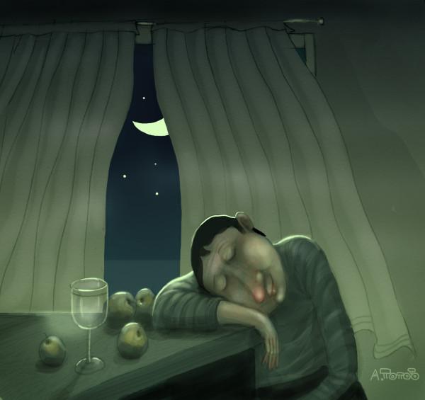 спокойной ночи1