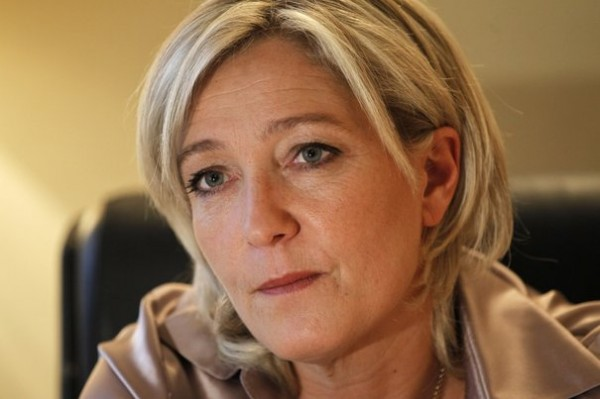 624517_marine-le-pen-france-s-far-right-national-front-political-party-vice-president-and-european-deputy-speaks-during-an-interview-with-reuters-at-the-party-s-headquarters-in-nanterre