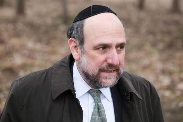 Польские евреи вслед за немцами требуют, чтобы Россия признала себя виновной