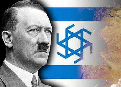 hitler-jewish-zionist-agent
