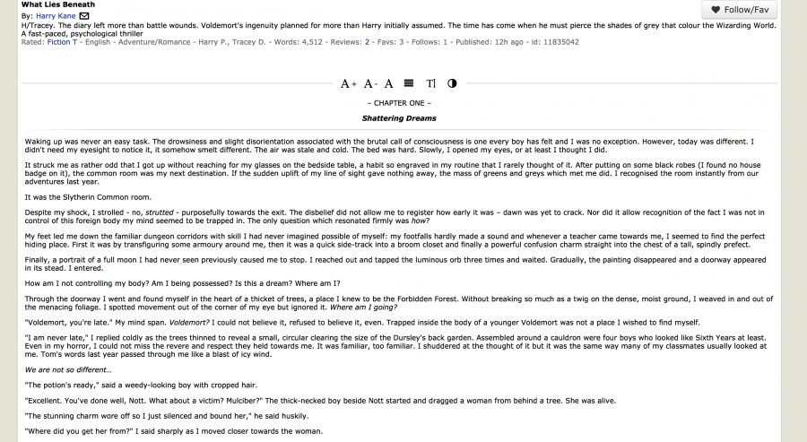 Plagiarism Screenshots — LiveJournal