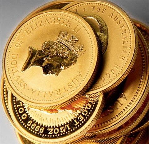 Инвестиционные-монеты