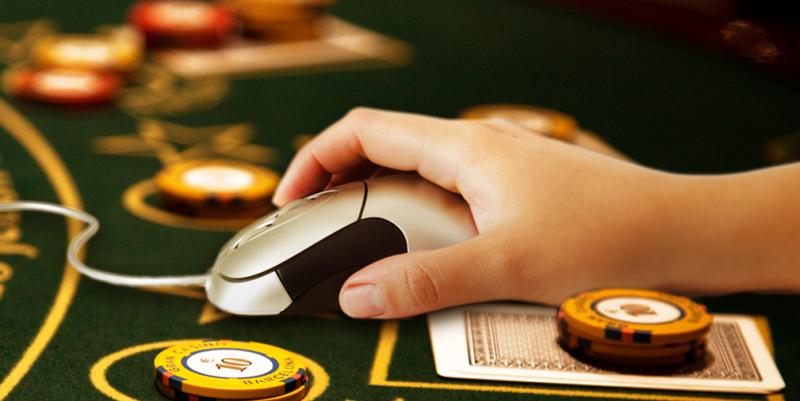Следует ли оставлять информацию о себе на сайте казино