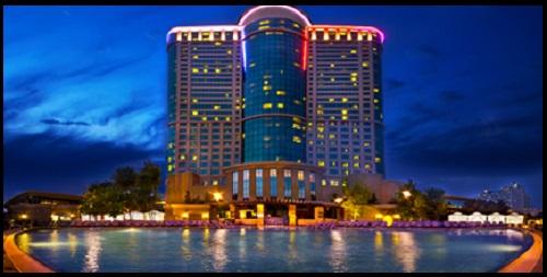 Resort casino mashantucket louisiana casino boat