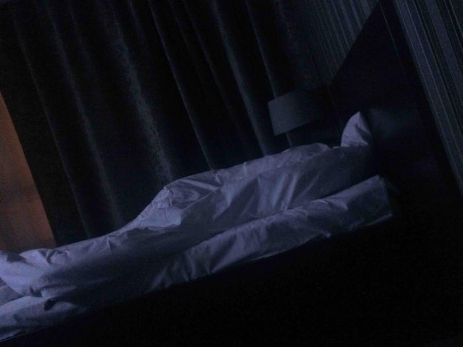 Что делают ночью под одеялом смотреть онлайн
