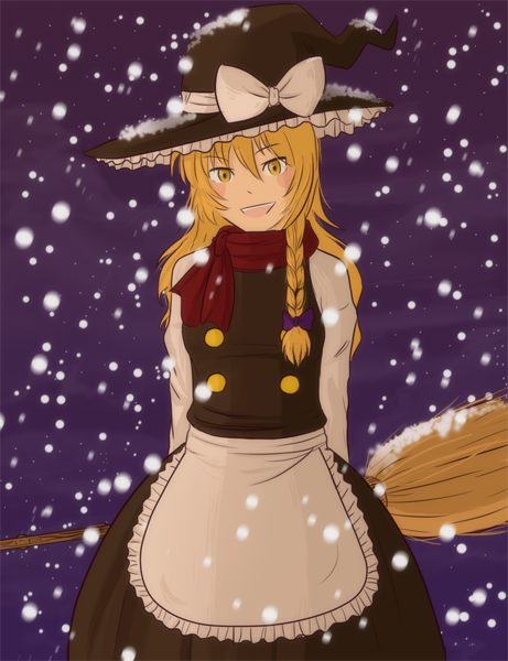 Winter Marisa