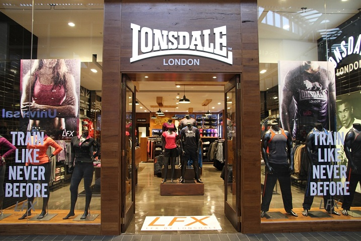 Lonsdale_Highpoint_New_Store_Front