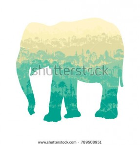 stock-vector-vector-silhouette-of-elephant-with-landscape-hot-african-exotic-background-hand-drawn-illustration-789508951.jpg