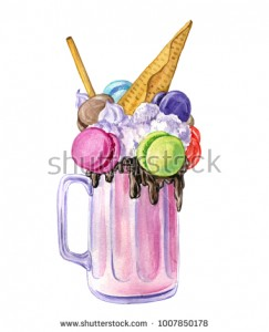 stock-photo-watercolor-milkshake-with-ice-cream-and-macaroons-hand-drawn-illustration-1007850178.jpg