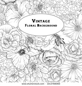 stock-vector-vintage-vector-floral-frame-in-victorian-style-with-flowers-hand-drawn-design-template-1013788060.jpg