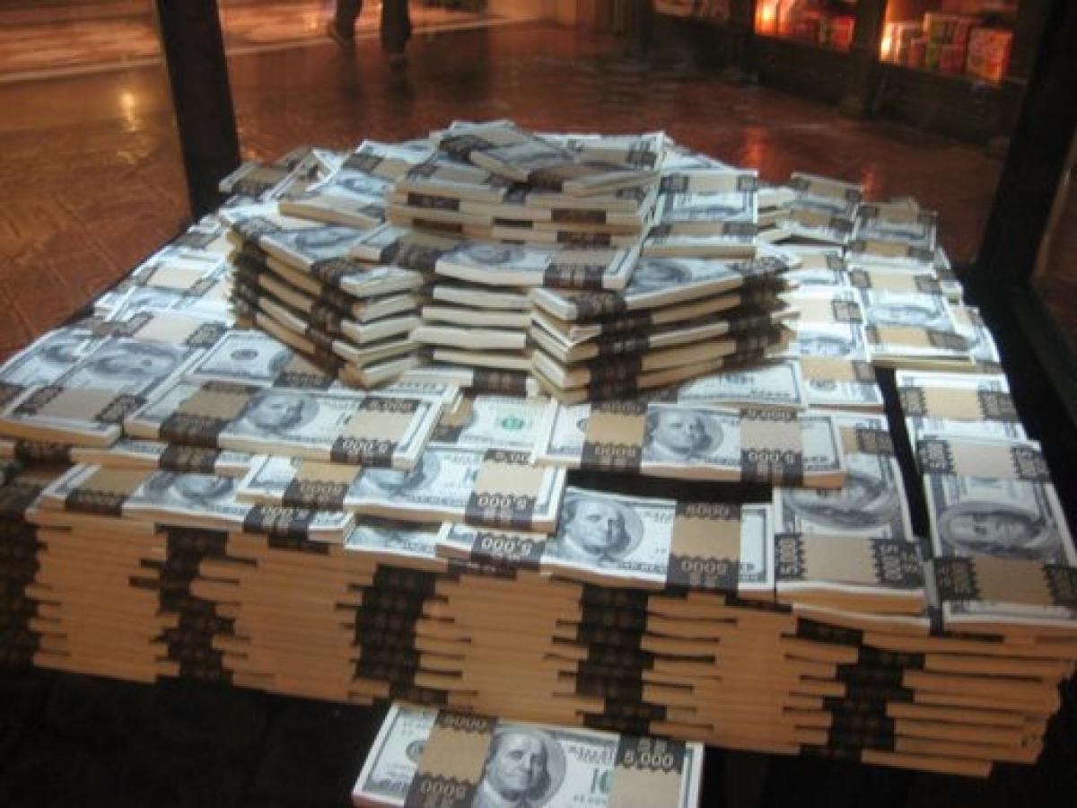 Как заработать миллион 63