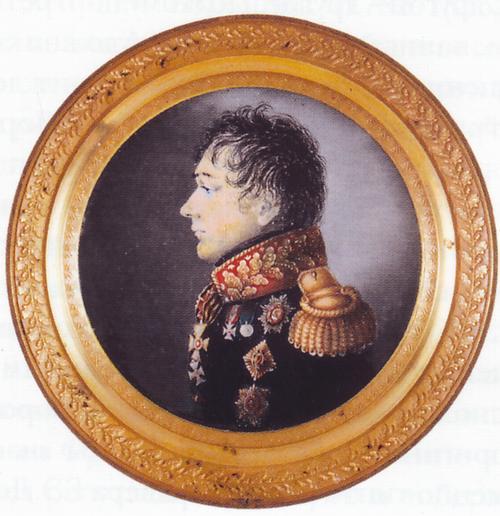 Воронцов Михаил Семенович 1818 1819 Рокштуль Ист муз