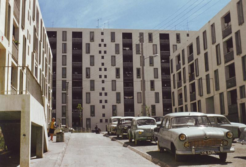 05 Алжир кв Сент Эжен 1960 Бернар Пимон