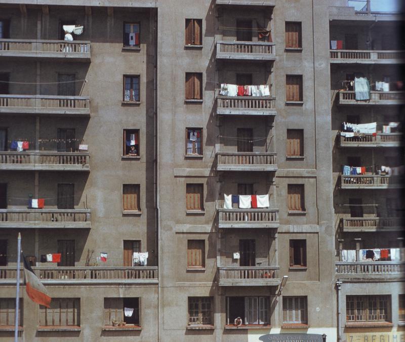 13 Филиппвиль 1962 День независимости 1962 Робер Серр