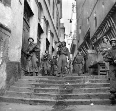 28 01 1957 солдаты 9 з п призывают прекратить стачку
