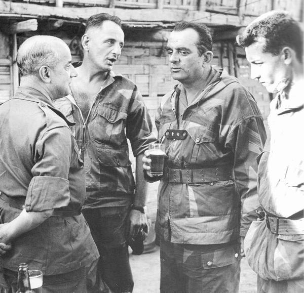 Жиль в Дьенбьенфу нояб 1953