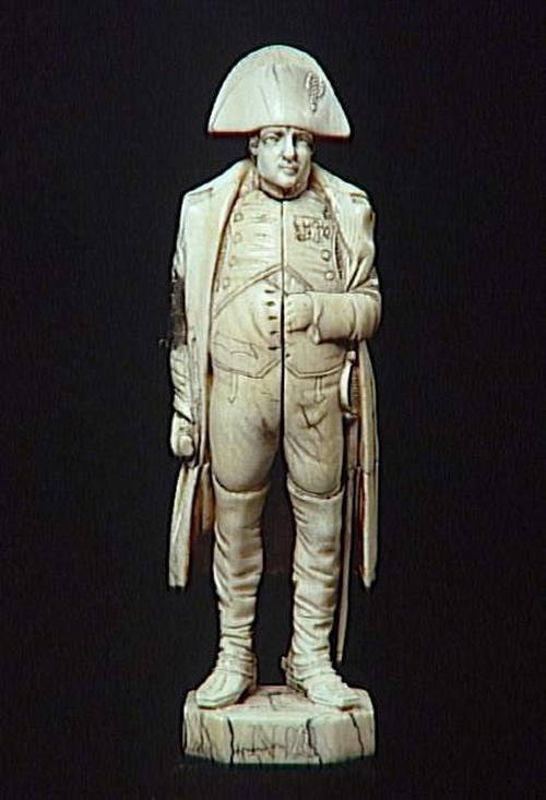 Складень Наполеон 19 в Мальмезон 1