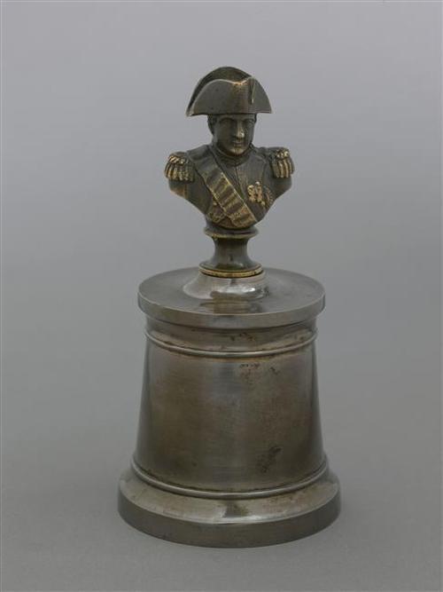 Колокольчик 19 в Музей армии