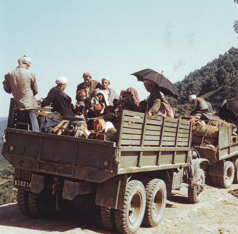переселение 1957 Ж П Вилларе3