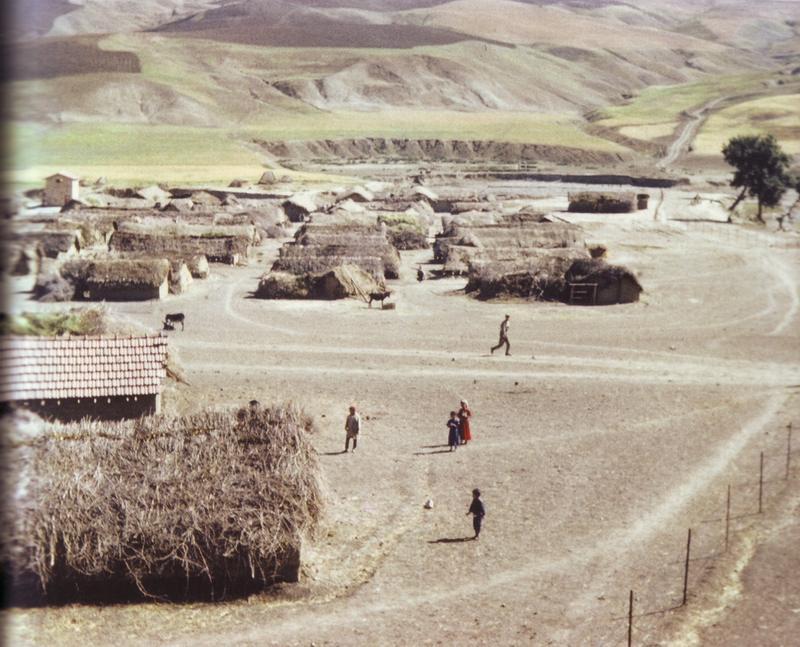 Лагерь 9161 Б Бурде