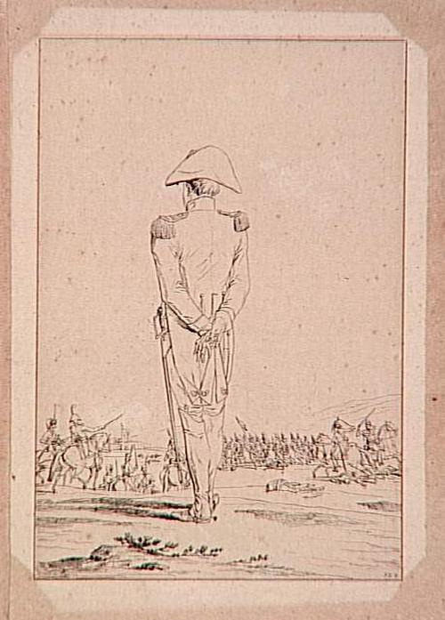 Наполеон 19 в рис Гарнье Мальмезон