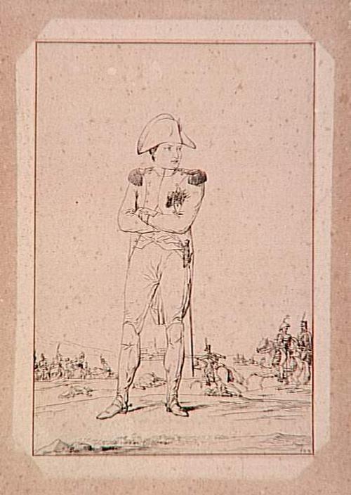 Наполеон 19 в рис Гарнье Мальмезон2