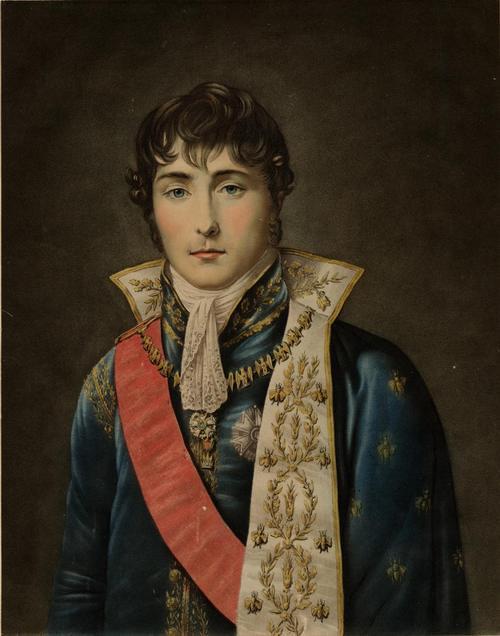 Наполеон 1804 ун Браун