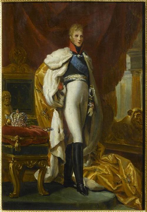 Alexandre 19 в Жерар Версаль