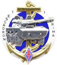 1 РИМА 1 эскадрон
