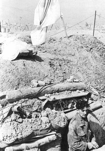 06 Подземный госпиталь 1954 Дьенбьенфу2