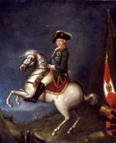 Paul 1790-е неизв
